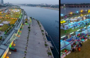 River Front Events, Ahmedabad
