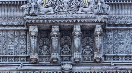 Hutheesing Temple  Ahmedabad