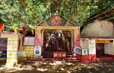 Entrance Gate of Kudargarh Temple