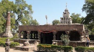 घोटाण  मल्लिकार्जुन मंदिर