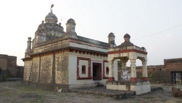Lord Shiva Siddeshwar Temple at Parner