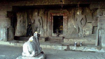 ढोकेश्वर मंदिर