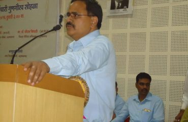 Revenue Day Function Speech by Hon Collector