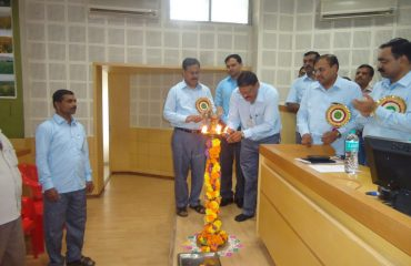 Revenue Day Function Opening Ceremony