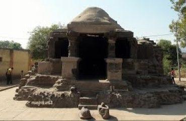 Ghotan Jain temple