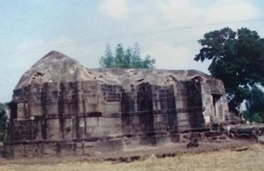 Parner Sangameshvara temple