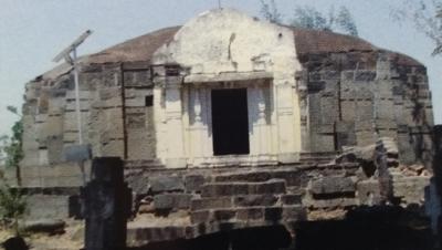 पारनेर शिव मंदिर