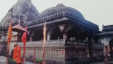 टोका सिध्देश्वर मंदिर