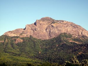 Girnar Mountain site