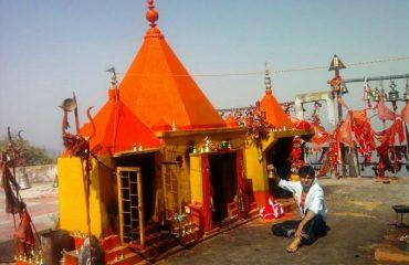 ध्वज मंदिर