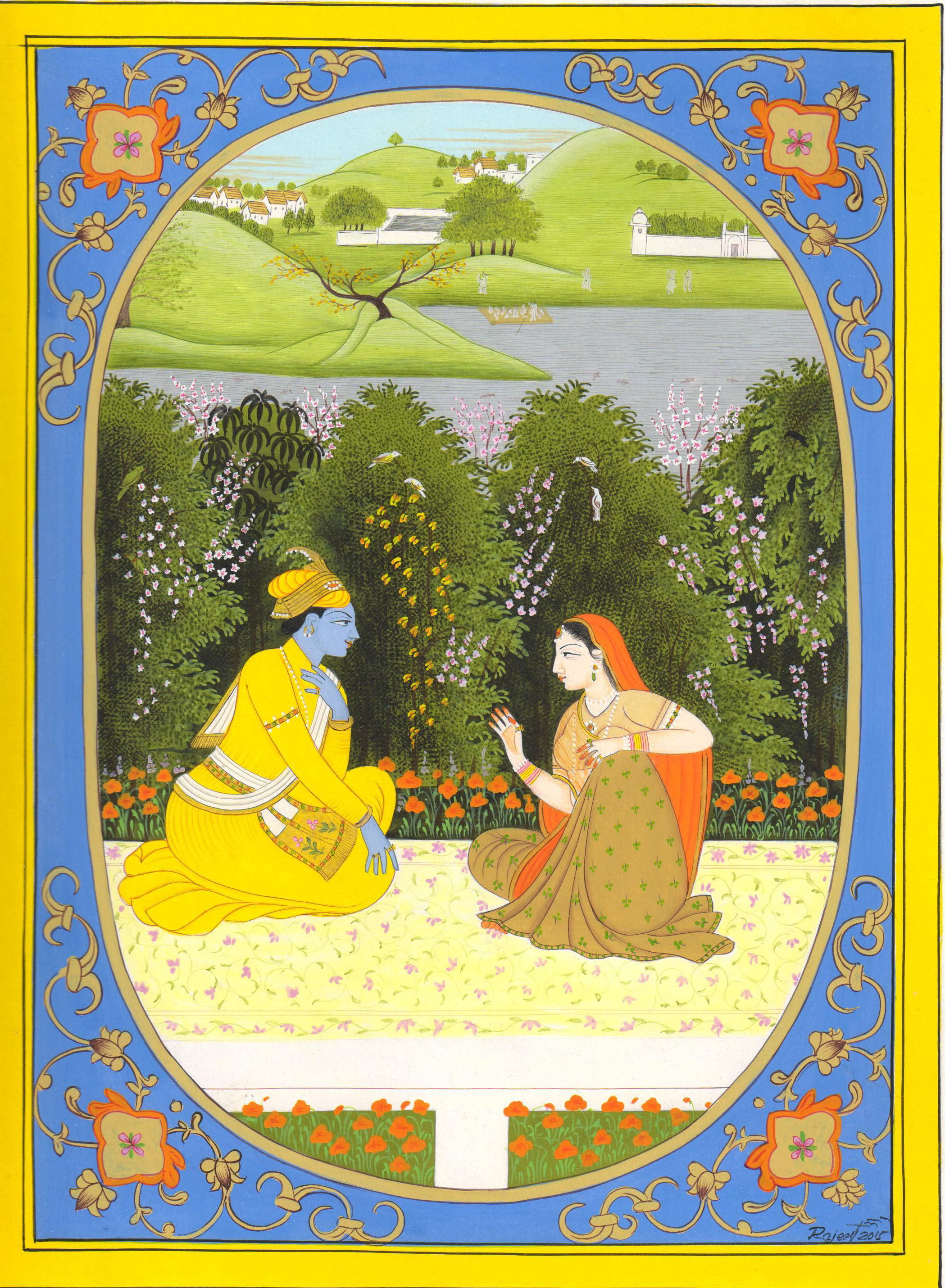 Month of Chaitra
