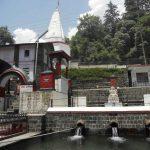 Bhagsu Nag Temple