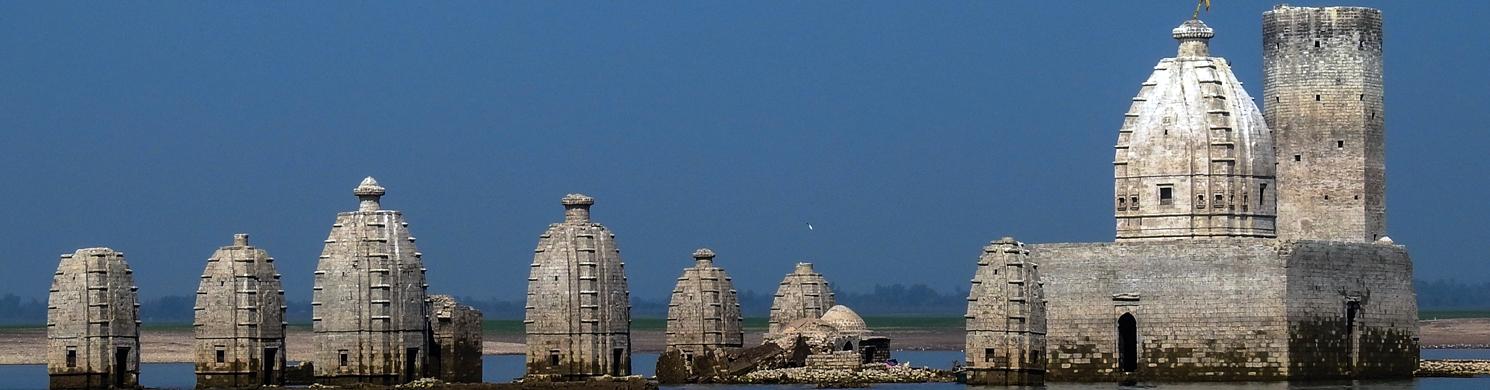 बाथू की लड़ी पोंग बांध