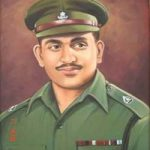PVC Major Som Nath Sharma