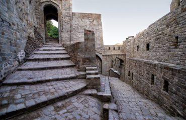 Kangra Fort District Kangra