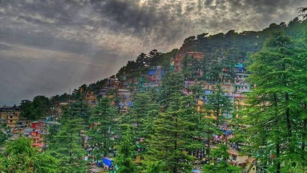 Mcleodganj – Heaven Amidst The Hills