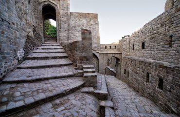 कांगड़ा का किला