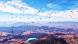 Indian Open Paragliding 2018