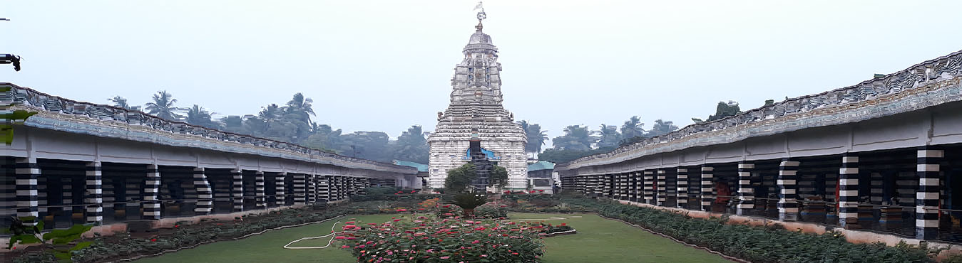 108 Temples at Bhairabi