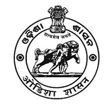 Govt. OF Odisha Logo