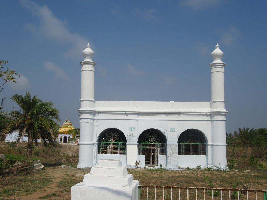 Potagada Fort