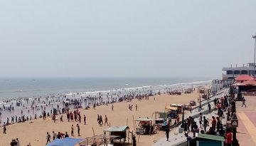 GopalPur On Sea