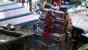Narayani Temple famous Shakti peetha