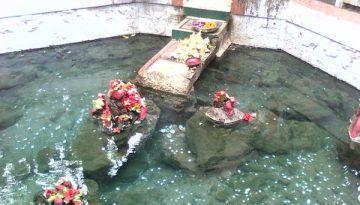taptapani hot spring