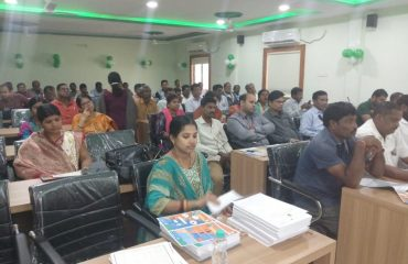 Block Level Financial Literary Camp-2