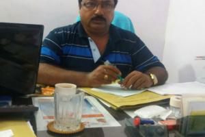 Ashok Kumar Panda