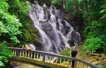 Ngaloi Water Fall View
