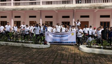 SVEEP Cycle - Rally