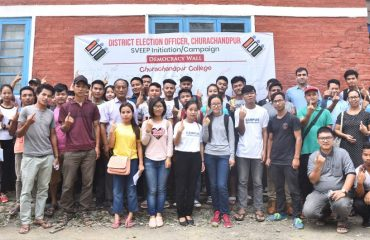 SVEEP Initiation Campaign with DC