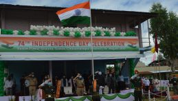 Grand Salute on Independence Day 2020