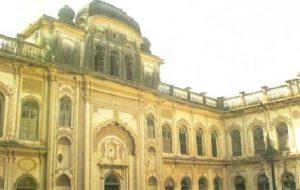 जगम्मनपुर किला