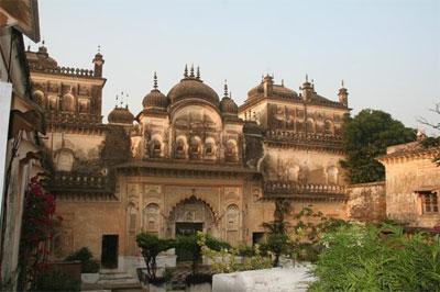 Rampura Fort.