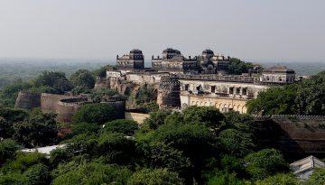 Rampura Fort