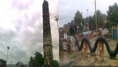 Lanka minar 3