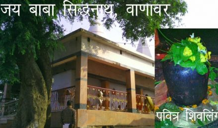 बाबा सिध्देश्वर नाथ मंदिर