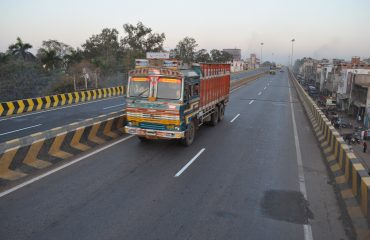 National Highway 6