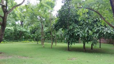 Garden View of Mangata