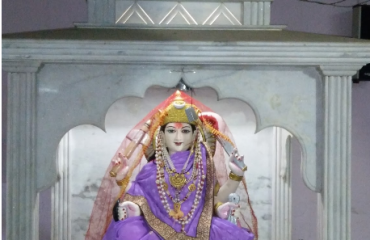 Temple of Patal Bhairavi Maa