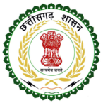 Logo of Chhattisgarh State Government