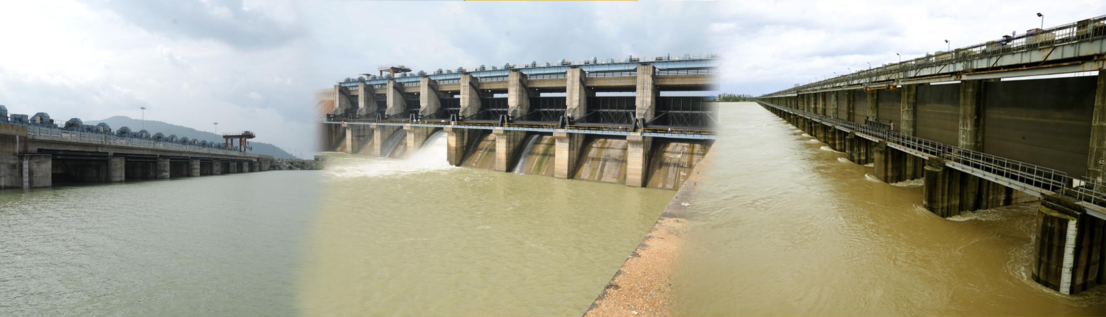 Kelo Dam, Raigarh