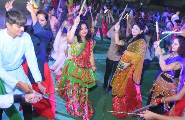 SVEEP Dandiya Night-3