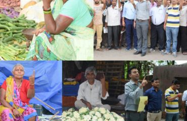 SVEEP Day 2-Vegetable Vendors
