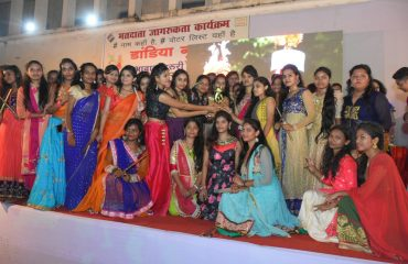 SVEEP Dandiya Night-4