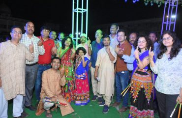 SVEEP Dandiya Night-5