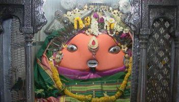 योगेश्वरी माता मंदिर-