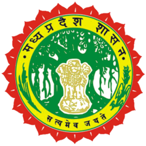 Govt. of MP Logo
